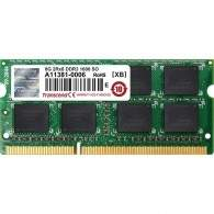 Transcend JetRam 8GB DDR3-1600 SO-DIMM