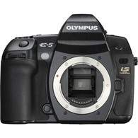 Olympus E-5 Body
