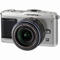 Olympus PEN E-P1 Kit