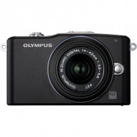 Olympus PEN E-PL3 Kit 14-42mm