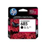 HP 685 Black