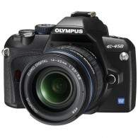 Olympus E-450 Kit 14-42mm