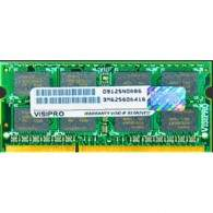 VISIPRO SO-DIMM 8GB DDR3 PC10600