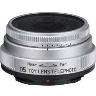 Pentax Toys 05 Toy 18mm f / 8