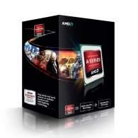 AMD A6-5400K Trinity
