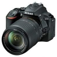 Nikon D5500 Kit 18-140mm