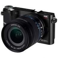 Samsung NX200 kit