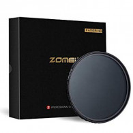 ZOMEI ND8 58mm