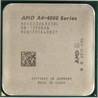 AMD A4-4020 Trinity