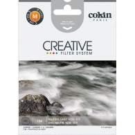 Cokin P-Series 80mm Full ND8 P154