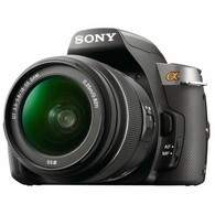 Sony A-mount DSLR A330L Kit 18-55mm