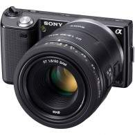 Sony E-mount NEX-5A Kit
