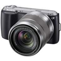 Sony E-mount NEX-C3K Kit
