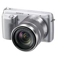 Sony E-mount NEX-F3K Kit