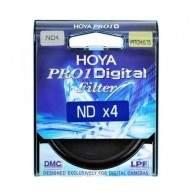HOYA Pro1 Digital ND4 52mm