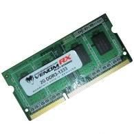 VenomRX Hayabusa 2GB DDR2 PC800