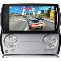 Sony Xperia Play R800i