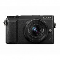 Panasonic Lumix DMC-GX85 Kit 12-32 mm
