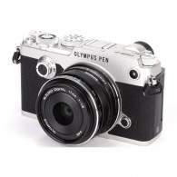 Olympus PEN-F Kit 17mm