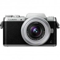 Panasonic Lumix DMC-GF8 12-32mm