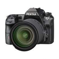 Pentax K-3 II Kit 16-85mm