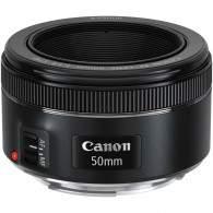 Canon EF 50mm f / 1.8 STM