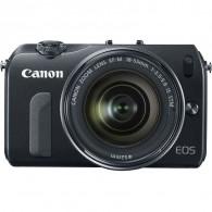 Canon EOS M Kit EF-M 18-55mm