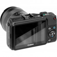 Canon EOS M Kit EF-M 18-55mm