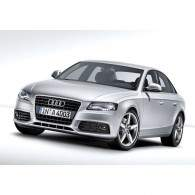 Audi A4 2.0 TFSI Facelift