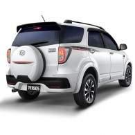 Daihatsu Terios R Custom AT