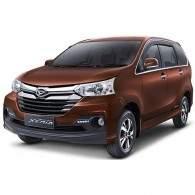Daihatsu Xenia 2014 R AT 1.3 SPORTY