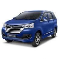 Daihatsu Xenia X MT 1.3 STD