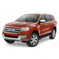 Ford Everest Titanium Plus 4X2 AT