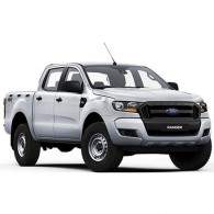 Ford Ranger Double Cabin Base Plus 2.2L (4x4) MT (diesel)