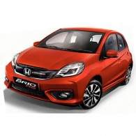 Honda Brio RS MT