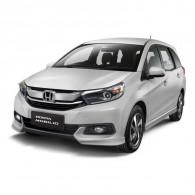 Honda Mobilio S MT