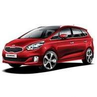 Kia Carens LX MT