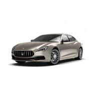 Maserati Quattroporte S V6