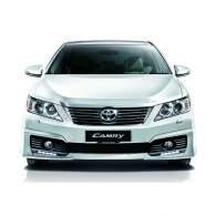 Toyota Camry 2.4 V