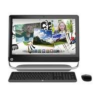 HP TouchSmart 520-1149D
