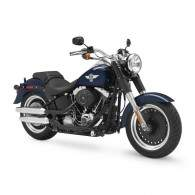 Harley Davidson Softtail Fat Boy
