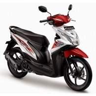 Honda Beat eSP CBS