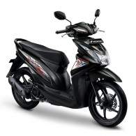 Honda Beat Pop eSP CBS