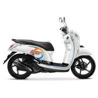 Honda Scoopy eSP Sporty