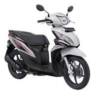 Honda Spacy Helm in PGM-FI Standard