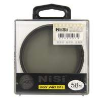 Nisi PRO CPL 58mm
