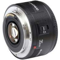 YONGNUO EF 35mm f / 2.0 for Canon