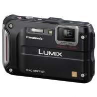 Panasonic Lumix DMC-TS4