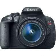 Canon EOS Rebel T5i Kit 18-55mm