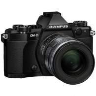 Olympus OM-D E-M1 Mark II + M. Zuiko Lens 12-40mm f2.8 PRO